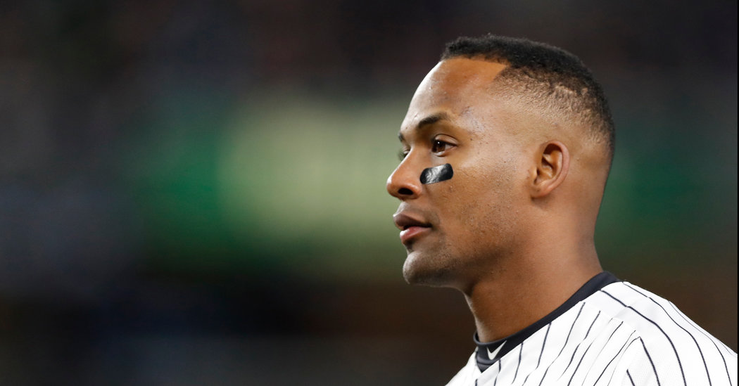 Miguel Andujar's Recovery: Rehab, Then Learn 2 New Positions