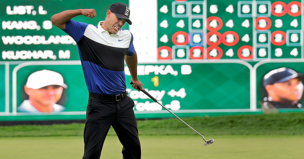 The Masters on Halloween? Golf Weighs Tradition Against the Calendar