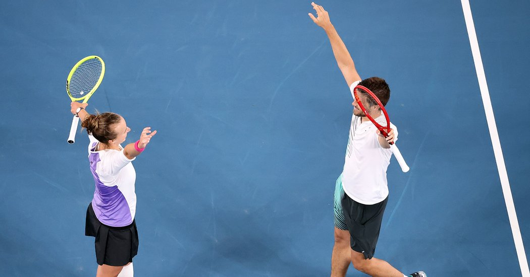 Another Tennis Leader Supports Idea of Merging Women's and Men's Tours