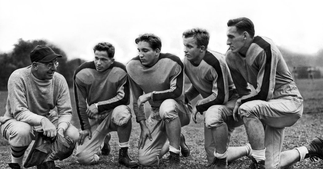 Gene Rossides, 92, Dies; Led Columbia to Historic Upset of Army