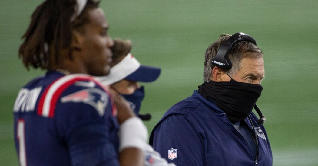 What Went Wrong for the Patriots? Everything